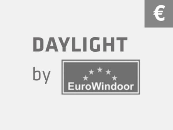 "EuroWindoor daylight conference during the ""glasstec"" fair: The diverse benefits of daylight"