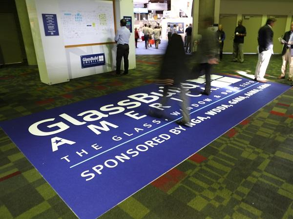 GlassBuild America Starts Tomorrow