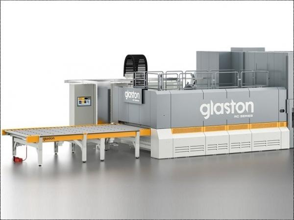 Glaston sells flat tempering line to Italy