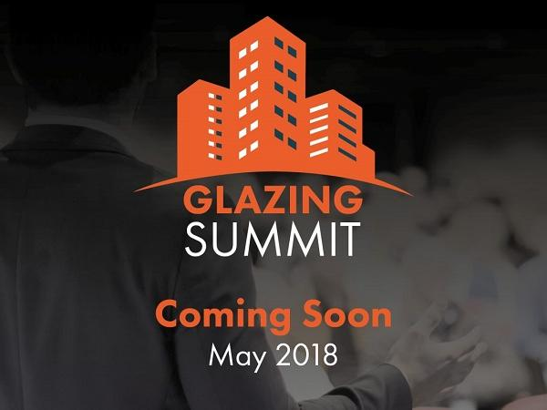 First speakers announced for The Glazing Summit
