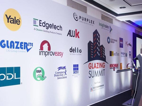 Glazing Summit attracts 400 industry leaders