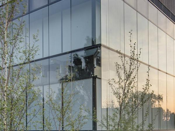 Guardian Glass Europe launches a double-silver coated solar control glass with a neutral grey appearance and enhanced performance