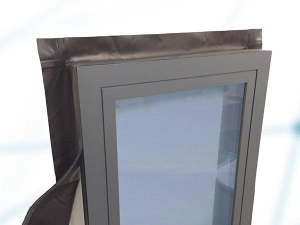 ISO CHEMIE\u0027S Has Window And Door Sealing Collared  sc 1 st  Glass On Web & ISO CHEMIE\u0027S Has Window And Door Sealing Collared | glassonweb.com