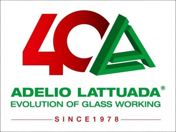 Adelio Lattuada 40th anniversary - 14.610 intensively lived days