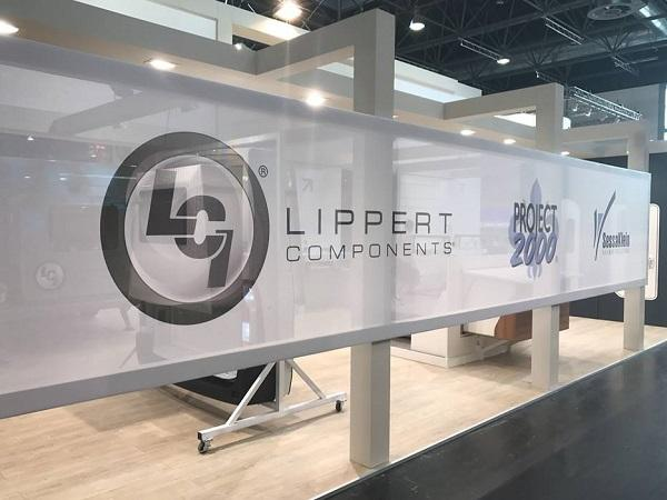 Lippert Components Acquires Window And Glass Business Of Hehr International Inc.