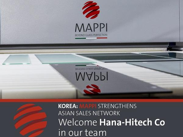 Mappi strengthens Asian sales network