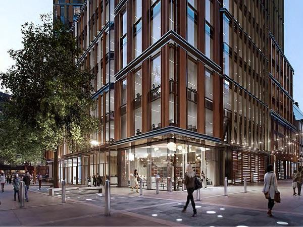 Mace appointed as main contractor to deliver One Crown Place