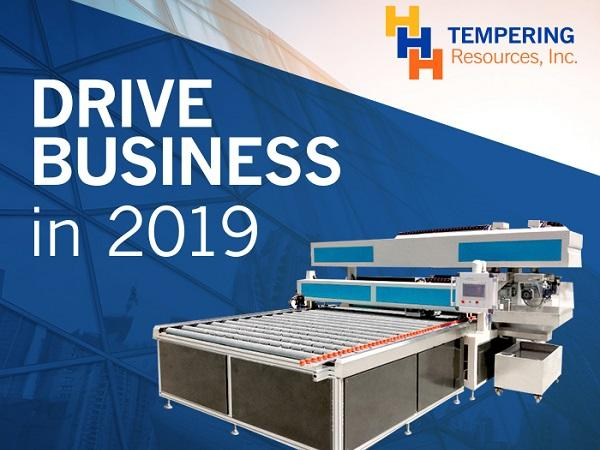 Optimize production for 2019 - HHH Tempering Resources
