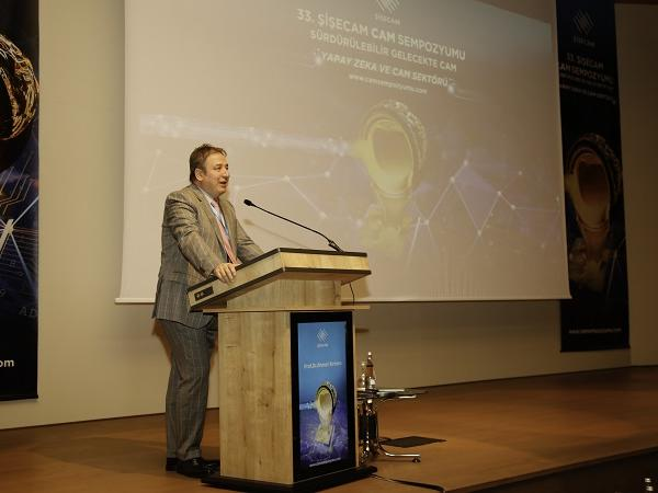 """The Future of Glass"" discussed at the Şişecam Glass Symposium"