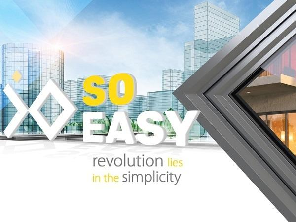 SoEasy – revolution lies in the simplicity