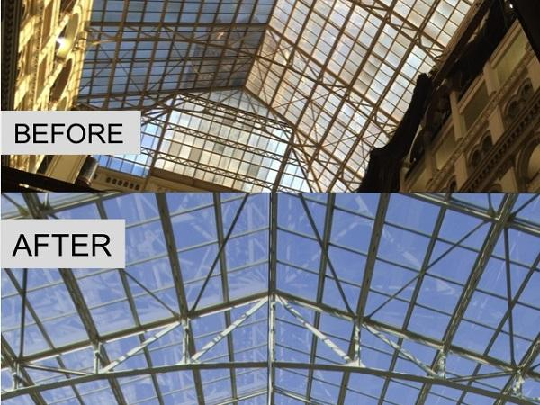 How to Handle Skylight Repair and Renovation