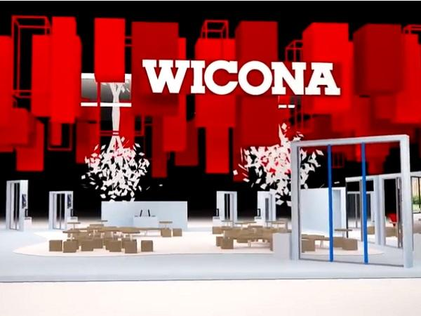 Wicona at BAU 2019 - Discover urban evolution!