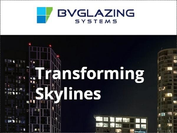 BVGlazing Systems selects A+W BusinessPro