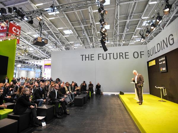 The Forums at BAU 2019
