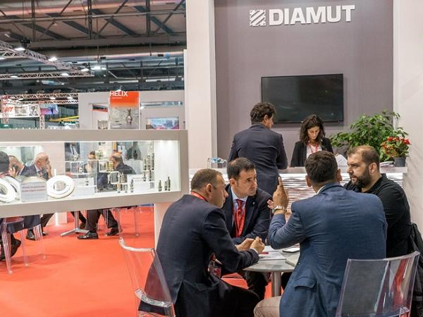Diamut technologies at China Glass 2018