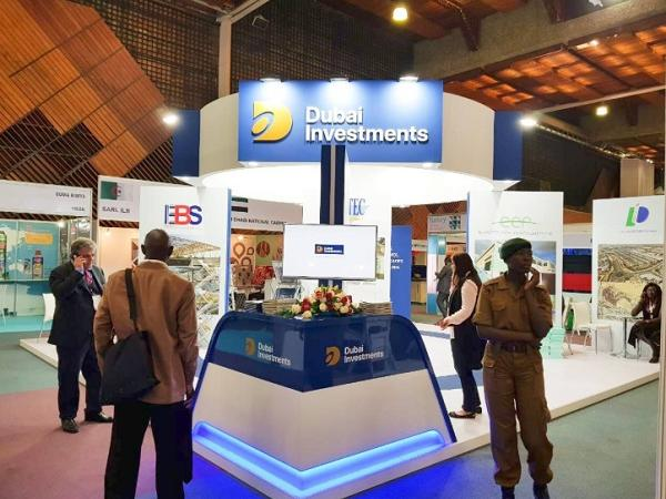 Dubai Investments highlights construction expertise at Kenya industry event