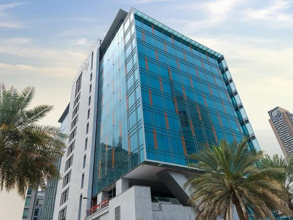 'The Exchange' - Latest State-of-The-Art Development at DIFC Has Been Completed