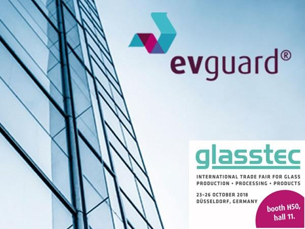 Evguard®: a premium product in the lamination area of safety glasses