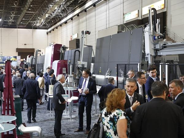 The 25th glasstec at a glance