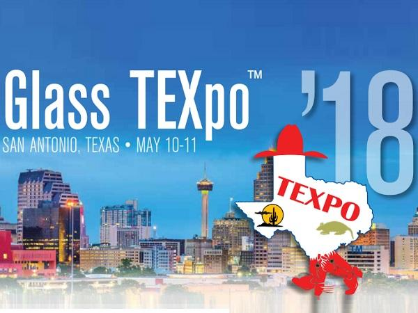 Lattuada North America at Glass TEXpo