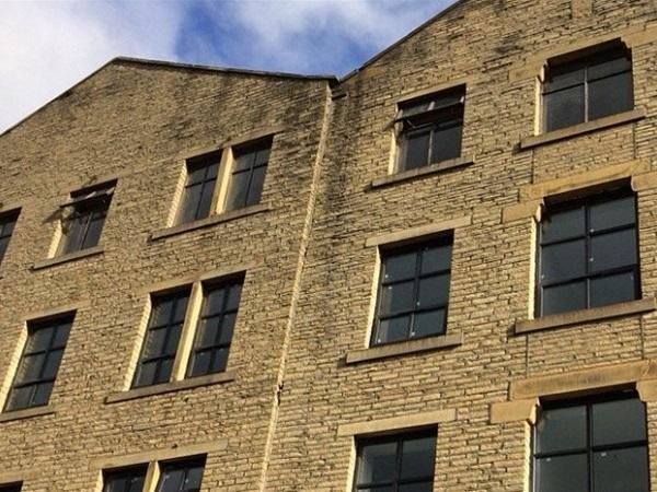 Glazerite customer completes Mill renovation for University