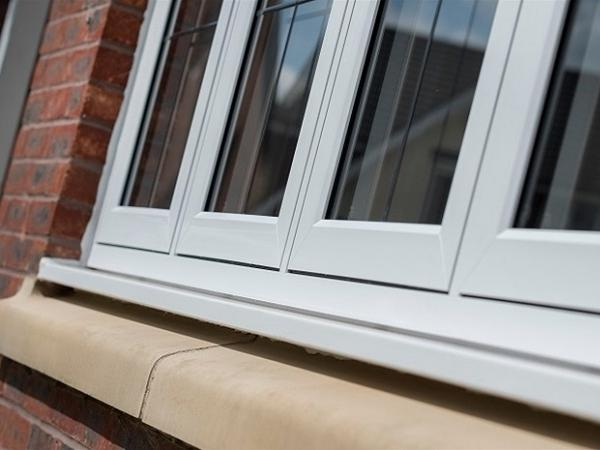 Glazerite makes it a hat-trick with a Flush Sash for every budget