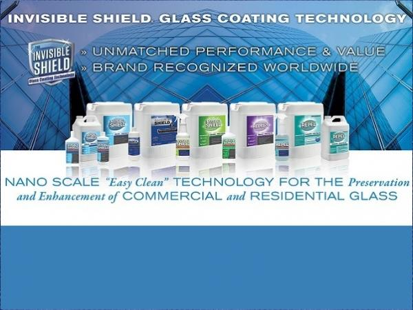 Advanced glass care: Unelko's coating technology soon to be available in SA