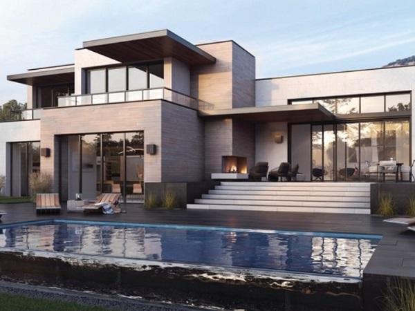 New Marvin Modern Window And Door Line Creates Boundless