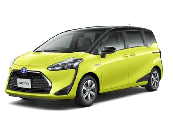 NSG's Anti-fog Glass Featured in New Toyota Sienta