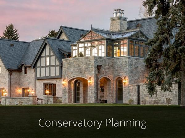 Solar Innovations Launches New Conservatory Planning Website