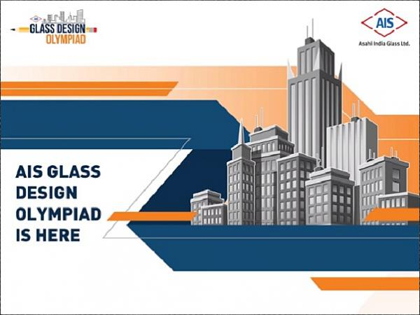 AIS announces AIS GLASS DESIGN OLYMPIAD for aspiring architects and interior designers