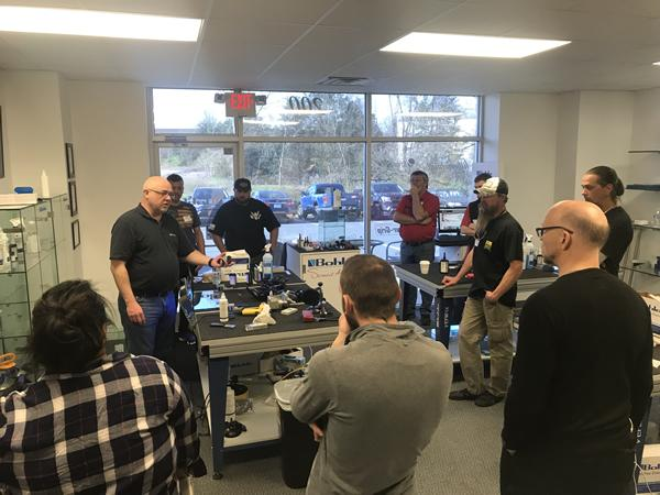 Bohle America Keeps Bonding with its Customers