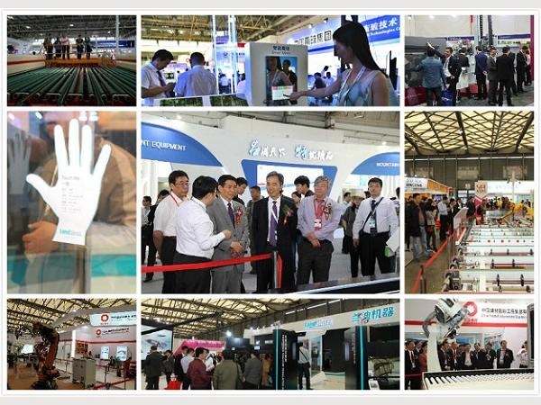 Industry Giants Gathering at China Glass 2019