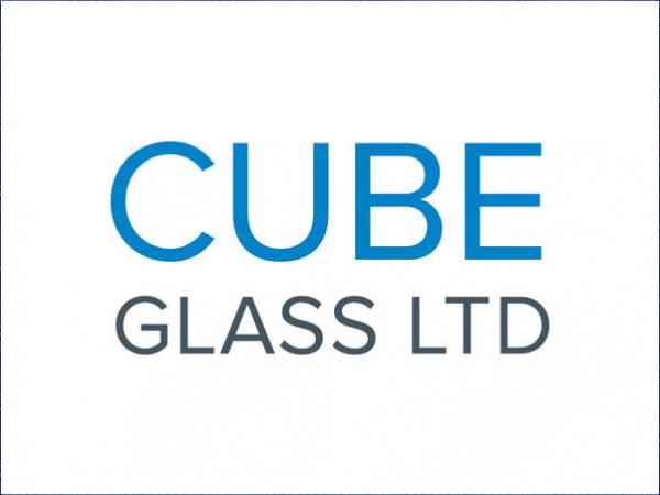 Cube Glass teams up with Ashleigh Building and signs new contracts totalling £130,000