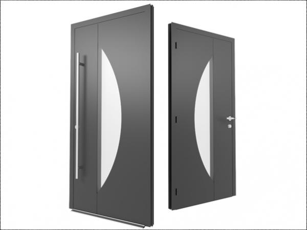 Everglade Windows launches new line of Designer Doors