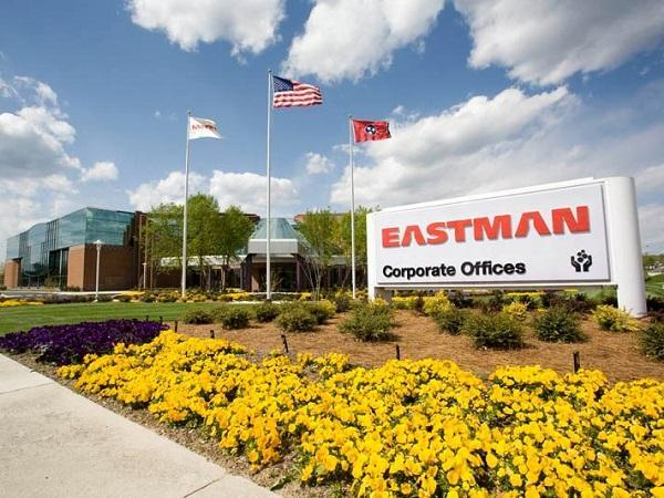 Forbes ranks Eastman as one of the Best Large Employers in America
