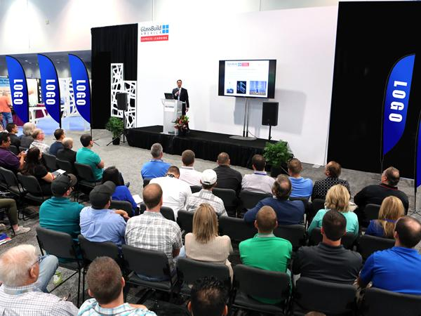 Express Learning Educational Sessions Return to GlassBuild America