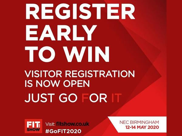 FIT Show 2020 Registration is LIVE!