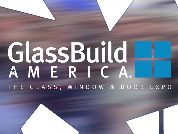 GlassBuild's Live Action Demonstration Schedule Announced