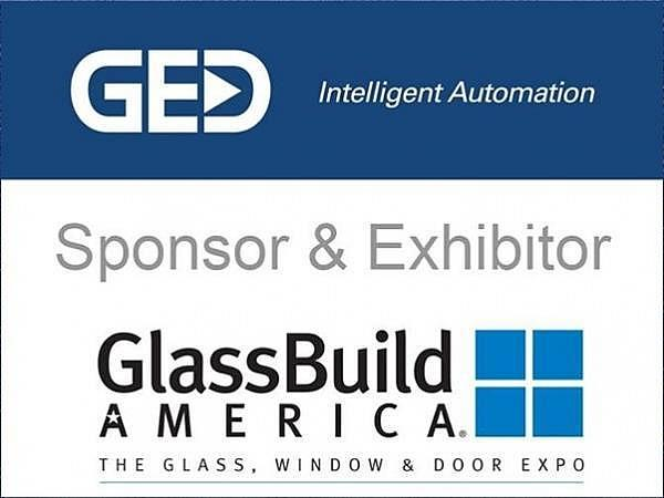 GED Introduces RoboFlow™ PT at GlassBuild America Expo