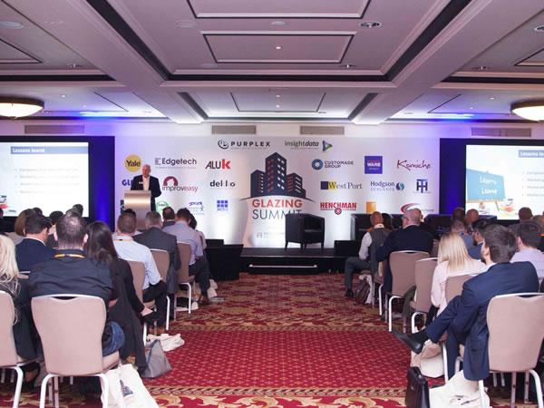 Brexit, Grenfell and tackling rogue traders all on Glazing Summit agenda