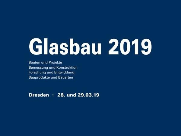 Sedak at Glasbau 2019, Dresden