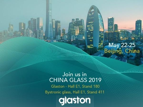 China Glass 2019: Glaston and Bystronic glass introduce extended joint portfolio