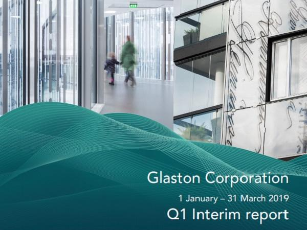 Glaston Corporation Q1/2019: Net sales and EBIT declined as expected - the company agreed on historic acquisition