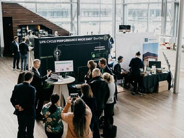 Registration now open for Greenbuild Europe 2020