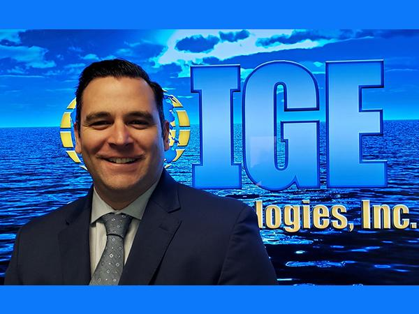 IGE Names Spicer to GM/COO Position