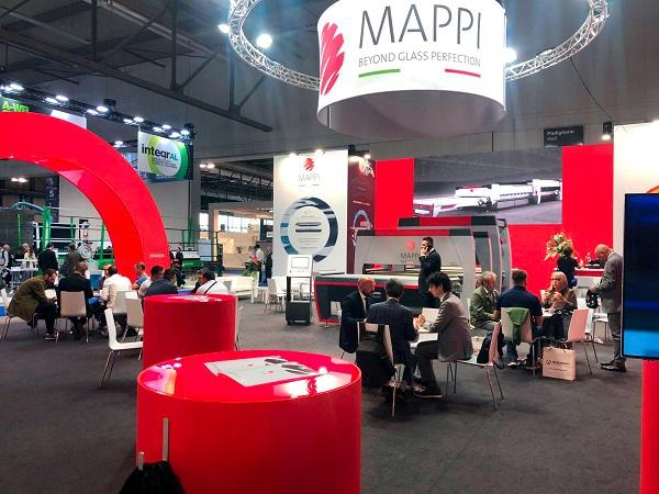 "First In Glass Industry, Mappi is appointed ""powered by Siemens"""