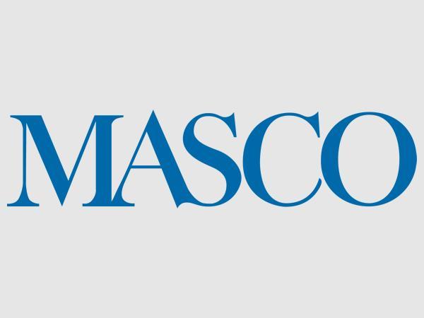 Masco Corporation Announces Intention to Pursue Divestitures