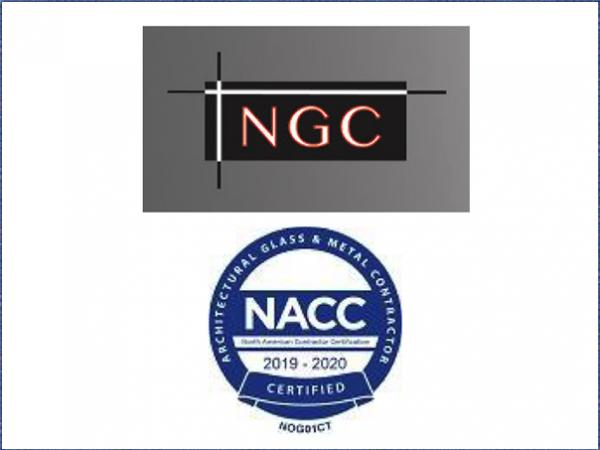Glazier Certification Continues its Growth | NACC