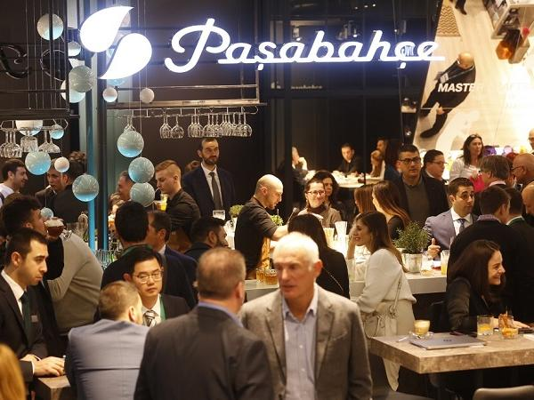"Paşabahçe Underlines its ""Strong Together"" Message with its Brand New Products in Ambiente 2019"